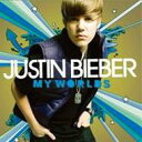 CD+DVD 15%OFF【送料無料】 Justin Bieber ジャスティンビーバー / My Worlds 【CD】