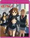 【送料無料】 けいおん!! 6 (Blu-ray 初回限定生産) 【BLU-RAY DISC】