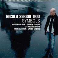 【送料無料】NicolaSergio/Symbols輸入盤【CD】