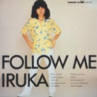イルカ / Follow Me 【CD】