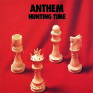 Anthem アンセム / Hunting Time 【SHM-CD】