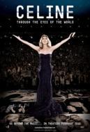 Celine Dion セリーヌディオン / Through The Eyes Of The World 【DVD】