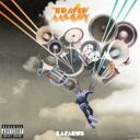 Travie Mccoy / Lazarus 輸入盤 【CD】