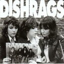 Dishrags / Past Is Past 【CD】