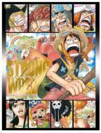 【送料無料】ワンピースフィルム ストロングワールド DVD 10th Anniversary LIMITED EDITION ...