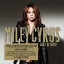 輸入盤CD均一 1890円Miley Cyrus マイリー・サイラス / Can't Be Tamed 輸入盤 【CD】