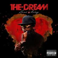 THE-DREAM ドリーム / Love King 輸入盤 【CD】
