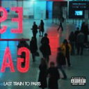 【送料無料】Diddy / Dirty Money / Last Train To Paris 輸入盤 【CD】