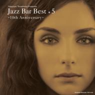 【送料無料】 Jazz Bar Best + 5 -10th Anniversary- 【CD】