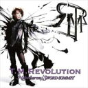 T.M.Revolution / Naked arms / SWORD SUMMIT 【CD Maxi】