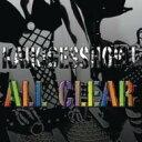 カイキゲッショク / All Clear / ジレンマ 【CD Maxi】