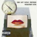 【送料無料】Red Hot Chili Peppers レッド・ホット・チリ・ペッパーズ / Greatest Hits 【CD】