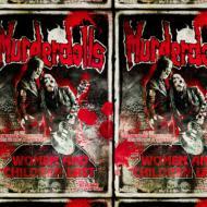 Murderdolls マーダードールズ / Women And Children Last 【CD】
