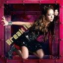 安室奈美恵 / Break It / Get Myself Back 【CD Maxi】
