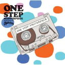 Operators / ONE STEP-MASTERPIECE 【CD】