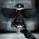 Apocalyptica アポカリプティカ / 7th Symphony 輸入盤 【CD】