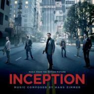 インセプション / Inception 輸入盤 【CD】