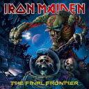 【送料無料】Iron Maiden アイアン・メイデン / Final Frontier 【CD】