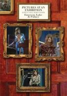 Emerson Lake&Palmer (ELP) エマーソンレイク&パーマー / Pictu…