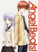 【送料無料】 Angel Beats! 7 【完全生産限定版】 Blu-ray 【BLU-RAY DISC】