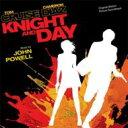 【送料無料】Knight & Day 輸入盤 【CD】