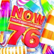 輸入盤CD スペシャルプライスNow That's What I Call Music! 76 輸入盤 【CD】