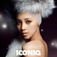 ICONIQ アイコニック / Light Ahead 【CD】
