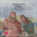 【送料無料】パヌフニク, アンジェイ(1914-1991) / 交響曲第1番、第4番、ポロニア、子守歌 ボ...