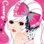 CanaryBestMix-partyGirl【CD】