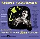 輸入盤CD スペシャルプライスBenny Goodman ベニー・グッド・マン / Live At Carnegie Hall 輸...