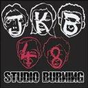 STUDIO BURNING / Jkb48 【CD】