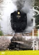 Sl日和 真岡鐵道物語 【DVD】
