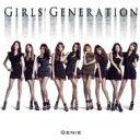 少女時代 ショウジョジダイ / GENIE 【CD Maxi】