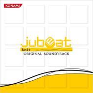 jubeat knit ORIGINAL SOUNDTRACK 【CD】