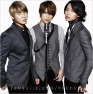 【送料無料】 JYJ (JUNSU/YUCHUN/JEJUNG) / The... 【CD】