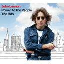 John Lennon ジョンレノン / Power To The People 【CD】