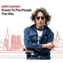 【送料無料】 John Lennon ジョンレノン / Power To The People -