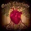 Good Charlotte グッドシャーロット / Cardiology 【CD】
