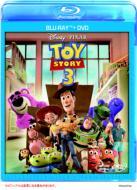 Disney ディズニー / トイ・ストーリー3 ブルーレイ+DVDセット 【BLU-RAY DISC】