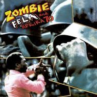 Fela Kuti (Anikulapo) フェラクティ / Zombie 輸入盤 【CD】