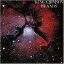 【送料無料】King Crimson キング・クリムゾン / Islands 〜40周年記念エディション (+hqcd) ...