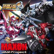 Jam Project ジャムプロジェクト / TVアニメ『スーパーロボット大戦OG ジ・インスペクター』 OP...