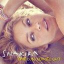 【送料無料】Shakira シャキーラ / Sale El Sol 【CD】
