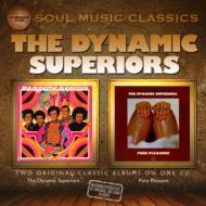 DynamicSuperiors/DynamicSuperiors/PurePleasure輸入盤【CD】