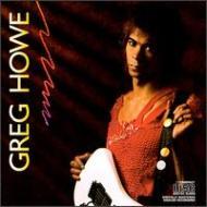 Greg Howe グレッグハウ / Greg Howe 【CD】