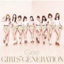 少女時代 ショウジョジダイ / Gee 【CD Maxi】