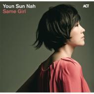 YounSunNah/SameGirl輸入盤【CD】