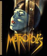 【送料無料】 メトロポリス 完全復元版 (Blu-ray Disc) 【BLU-RAY DISC】
