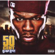 50 Cent フィフティセント / Blown Away 輸入盤 【CD】