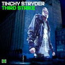 【送料無料】Tinchy Stryder / Third Strike 輸入盤 【CD】